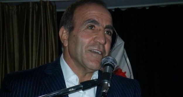 15 Şubatspor Kulübü Onursal Başkanı Tamer Ünsal oldu