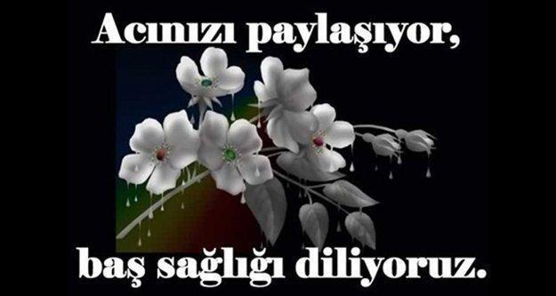 Mustafa AYVAZ Hakkın Rahmetine Kavuşmuştur.