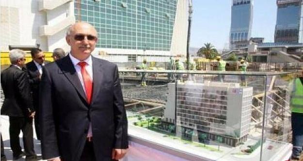 Fortune Türkiye#039;de İlk 500 deki Gururumuz: Özgün İnşaat