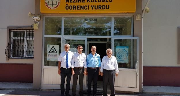 Kürtün'e savunma sanayi ve güvenlik bölümleri açılacak