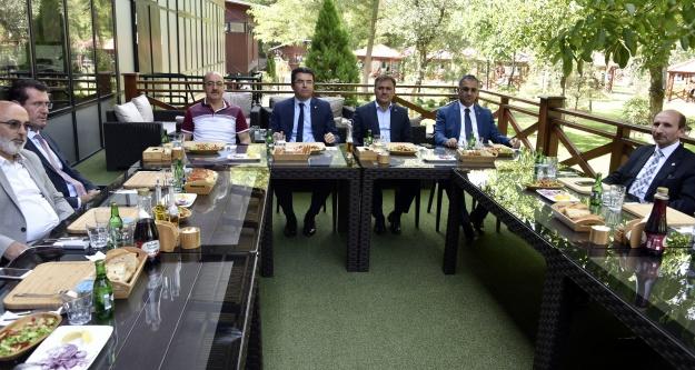 7. İstanbul Gümüşhane Tanıtım Günleri 28 Eylül-1 Ekim tarihlerinde