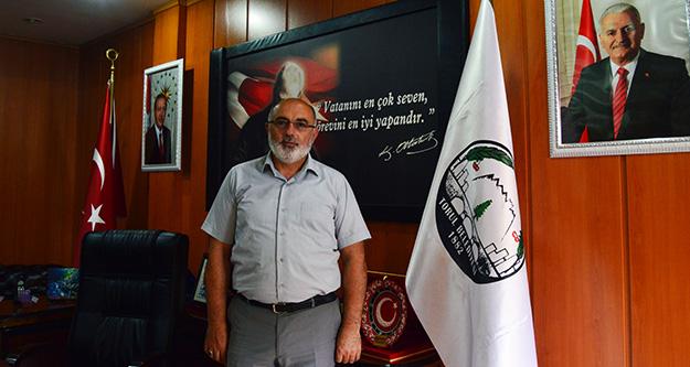 Başkan Köroğlu, TRT Trabzon Radyosu'na Konuk Oldu