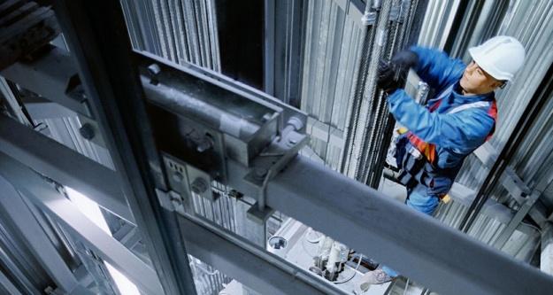 Asansör bulunan bina sorumlularının dikkatine!