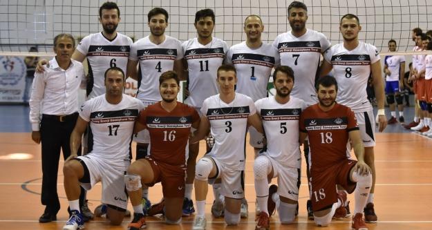 Kupa Voley'de rakibimiz Fenerbahçe