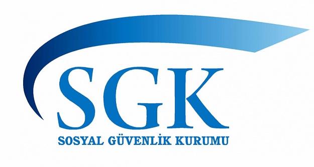 SGK#039;dan Kasım ayı prim açıklaması