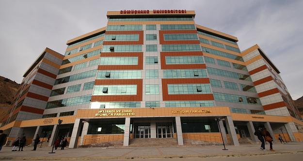 GÜde yeni yüksek lisans programları açıldı