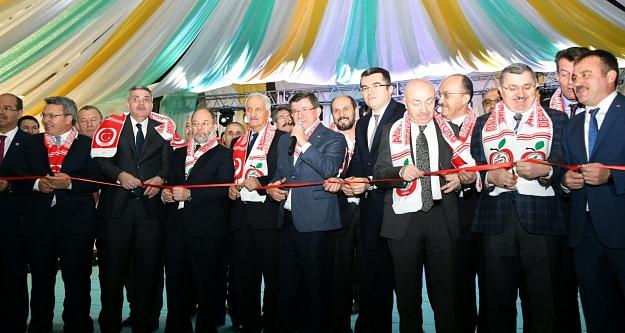 Ankarada 6.Gümüşhane Günleri başladı