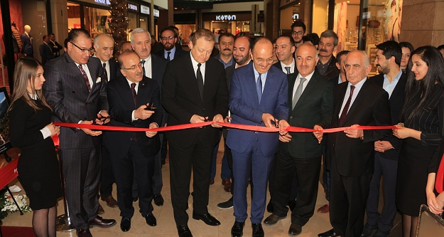 'Bir Solukta Gümüşhane' Forum Trabzon'da açıldı