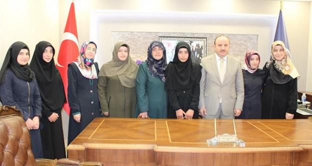 Kur'an-ı Kerim Okuma Yarışması İl Finali Yapıldı