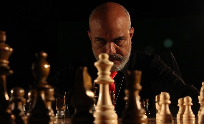 Ünlü Oyuncu Barbaros Levent Seçkin Gümüşhane Üniversitesi İletişim Fakültesi'nde
