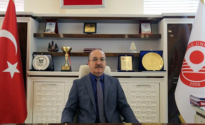 Bakanlar Kurulu Kelkit'e yeni Yüksekokul'u onayladı