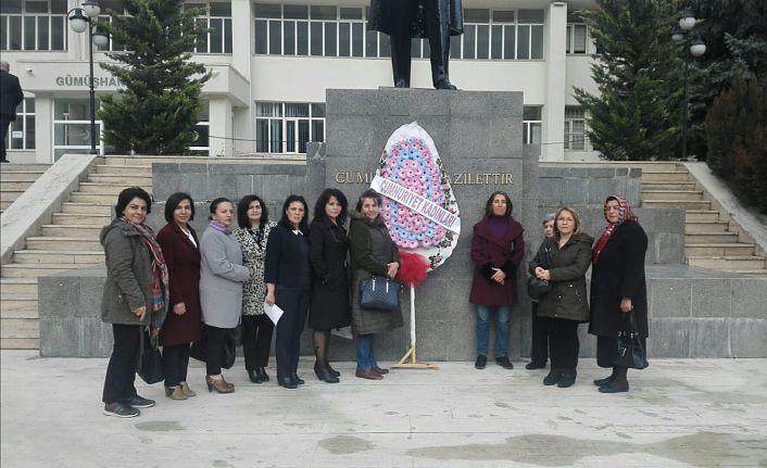 Türk Kadına Seçme ve Seçilme Hakkı verilmesinin yıldönümü