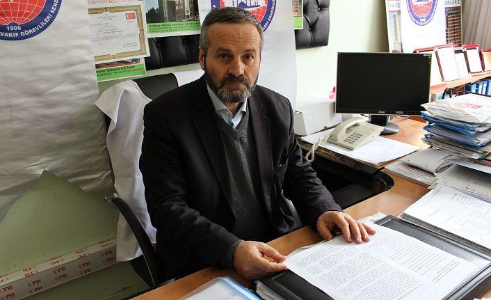 'Müslümanlara Yönelik Nefret Saldırısını Lanetliyoruz'