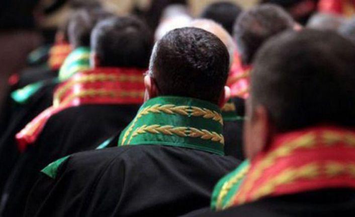 9 hakim ve savcının görev yeri değişti