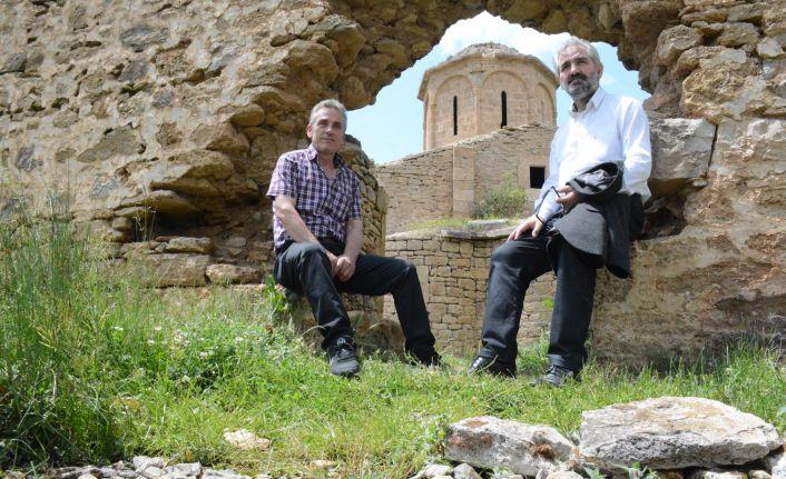 Erdoğdu Yağlıdere ve Olucak köylerinde