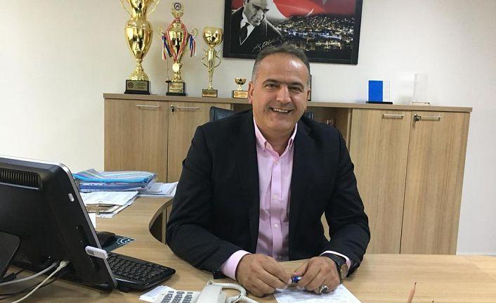 Ayvaz'dan destek çağrısı