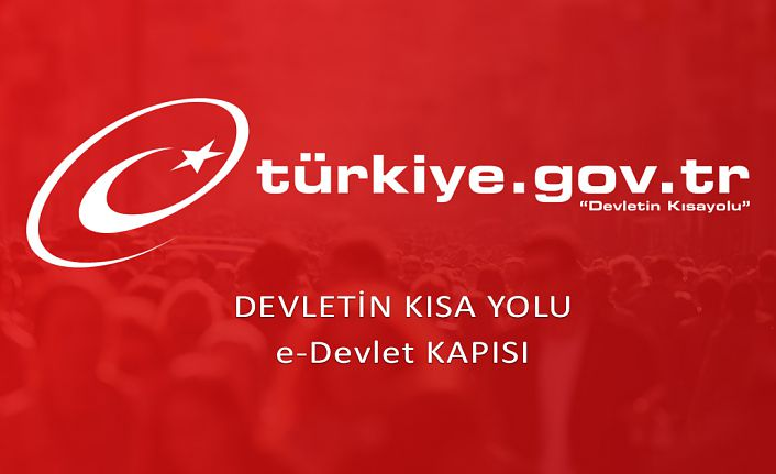Torul Belediyesi E-Devlet Uygulamasında