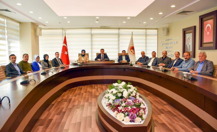 Belediye Meclisi 'Barış Pınarı Harekatını' desteklediğini açıkladı
