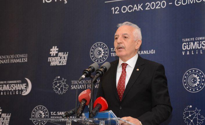Başkan Akçay'dan Bakan Varank'a önemli dosya