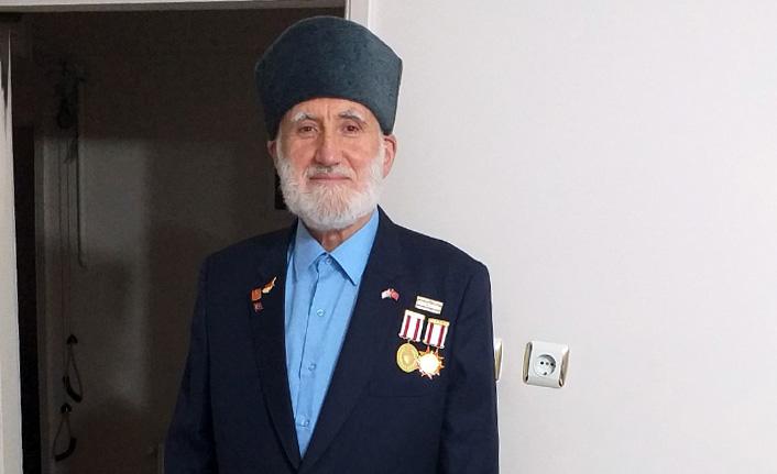 Gümüşhaneli Kıbrıs Gazisinden Mustafa Akıncı'ya sert tepki