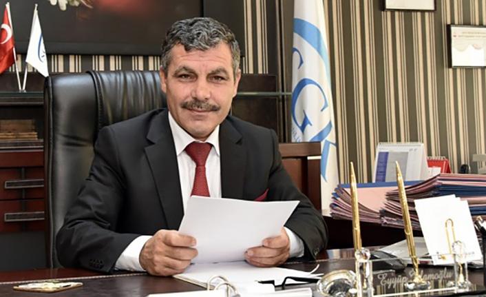 İslamoğlu: 83 milyon vatandaş GSS ile sağlık güvencesine kavuşturuldu