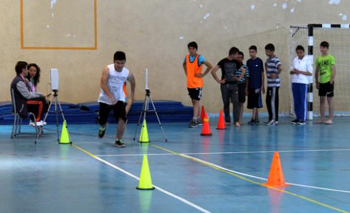 Gençlik Spordan ücretsiz kurs