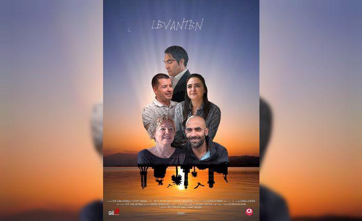 """İletişim Fakültesi """"Levanten"""" filmi ile finalde"""