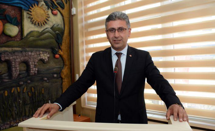 """Gümüşhane'ye """"Turizm Konseyi"""" kurulması için girişimler başladı"""
