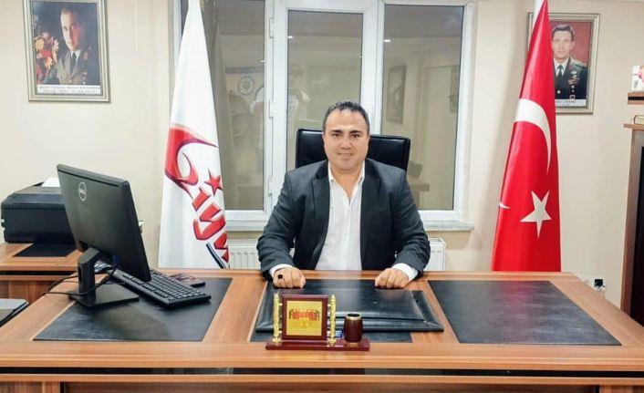 GİYAD'ın yeni başkanı Bayram Erdem oldu