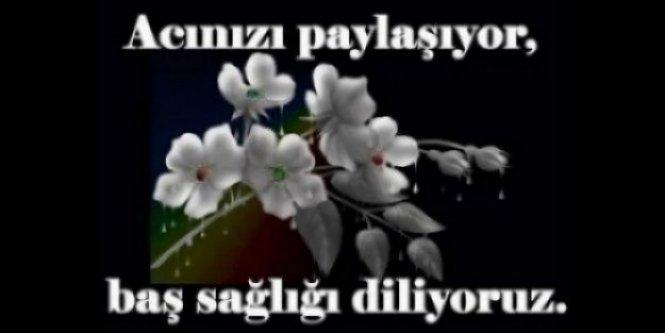 Ahmet YAVUZ hakkın rahmetine kavuşmuştur
