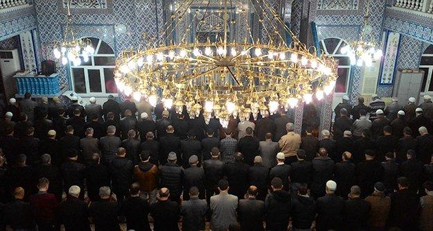 Alperen Ocakları, Yazıcıoğlu için mevlid okuttu