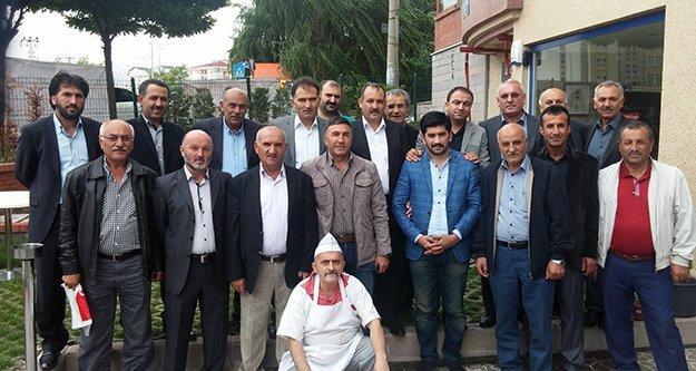 Ankara Gümüşhane Tanıtım Günleri Şubat Ayında