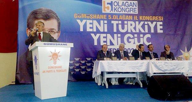 Aydın: Anayasa değiştirecek milletvekili sayısına ulaşacağız