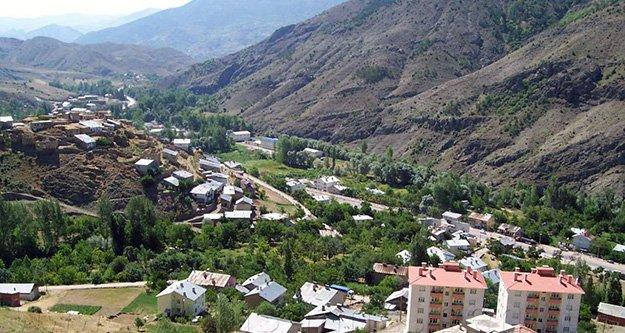 En büyük köy Tekke oldu