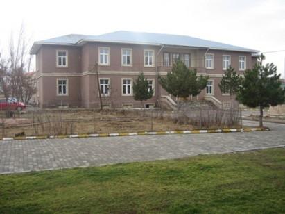 Eski Hükümet Konağı Yeni Belediye Binası Oluyor