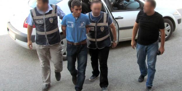 Gümüşhane'de Sahte Polis ve Savcılara Operasyon