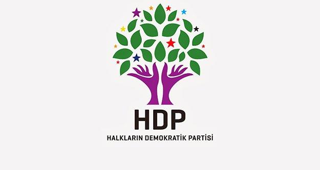 İşte HDP'nin adayları