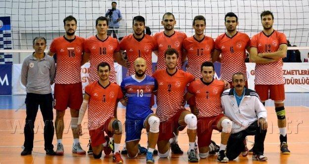 Kaderine terkedilen takım: Gümüşhane Torul Gençlik