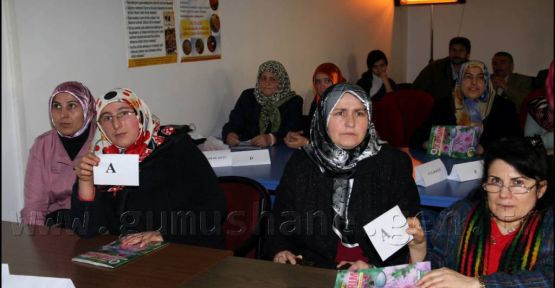 Kadın Çiftçiler 8 Mart'ta Yarışacak