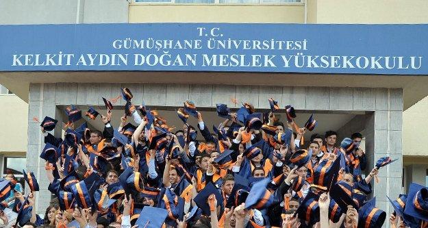Kelkit'te Üniversite Öğrencilerinin Bıçaklı Kavgası: 2 Yaralı
