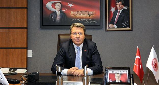 Milletvekili Üstün, Hocalı soykırımını kınadı
