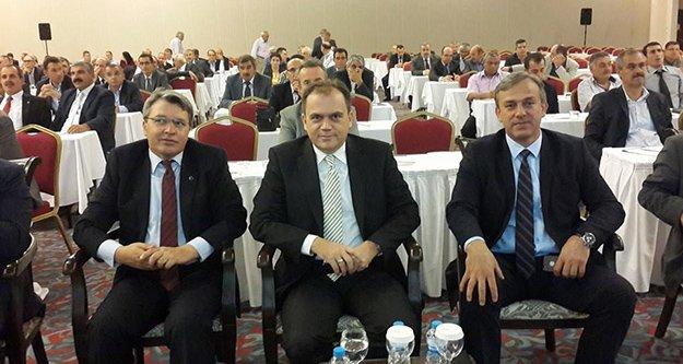 Milletvekili Üstün Subirder'in Eğitim Seminerine Katıldı