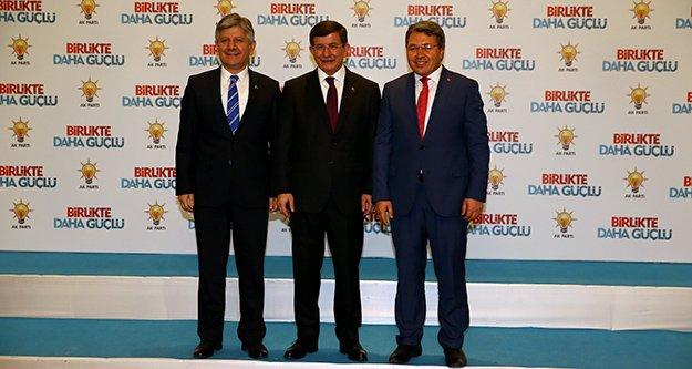 Milletvekilleri Üstün ve Aydın'dan 7,5 Milyon TL'lik Yatırım Müjdesi