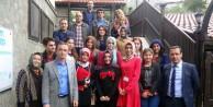 112 Çalışanlarına HTT-TRK Eğitimi Veriliyor