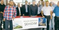 AK Gençler#039;den Koca için gıyabi cenaze namazı