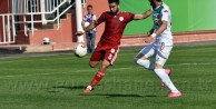 Gümüş Amed#039;i tek golle geçti: 1-0