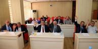 İl Genel Meclisinin Eylül Ayı Toplantıları Başladı