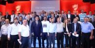 Ziraat Türkiye Kupası 2.eleme tur kuraları çekildi