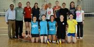 Gümüş Kızlar Antalya#039;da