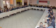 İl Müdürleri Koordinasyon Toplantısı...